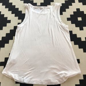 American Eagle Outfitters Tops - American Eagle White Tank